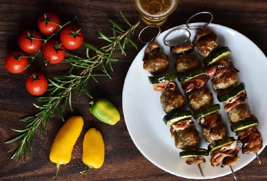 Restaurant Saz in mit anatolischen Essen und Spezialitäten aus Türkei in Braunschweig.